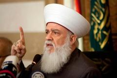 Mufti Rashid Qabbani