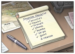 iraq_invasion_checklist