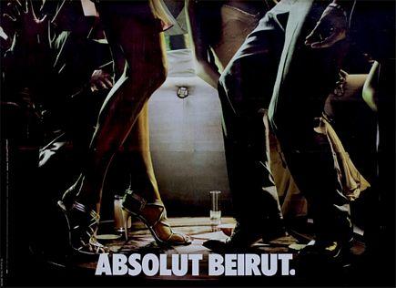 Absolut-Beirut